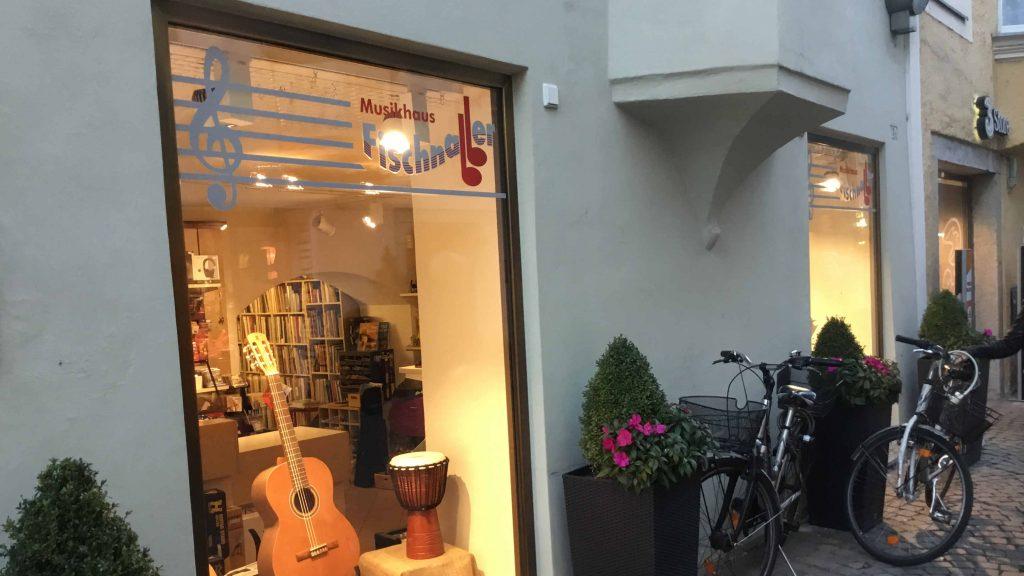 Musikhaus Fischnaller